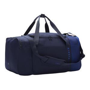 Sporttasche Essentiel 55 Liter marineblau