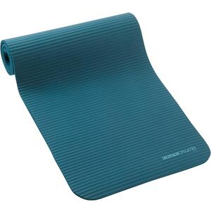 Pilatesmatte Komfort S petrolblau 170cm×55cm×10mm
