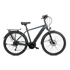 E-Bike 28 Zoll Trekkingrad Riverside 300 Active Plus Herren PT 400 Wh