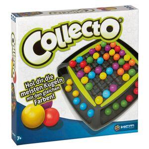 Collecto - Das Strategiespiel