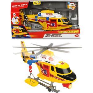 Dickie - Helikopter Air Patrol