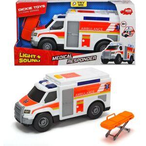 Dickie - Krankenwagen Medical Responder