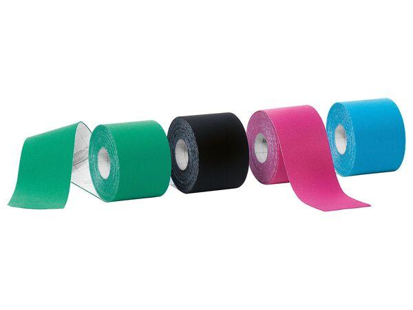SENSIPLAST® Kinesiologie-Tapes, 4 Rollen