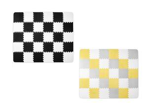 Kinderkraft Puzzlematte »LUNO«, Spielmatte mit 30 Teilen
