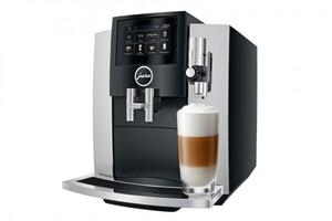 JURA Kaffeevollautomat S8 Moonlight ,