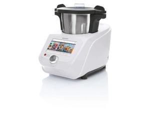 SILVERCREST® Monsieur Cuisine Connect »SKMC 1200 E5«