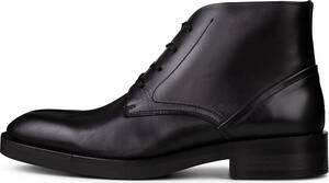 Tommy Hilfiger, Stiefel Premium Tailor Derby in schwarz, Business-Schuhe für Herren
