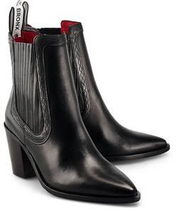 Bronx, Stiefelette Bnew-Amp in schwarz, Stiefeletten für Damen