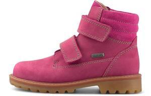 Richter, Lauflern-Boots in pink, Stiefel für Mädchen