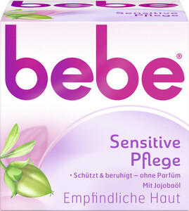 bebe Sensitive Pflege 50 ml