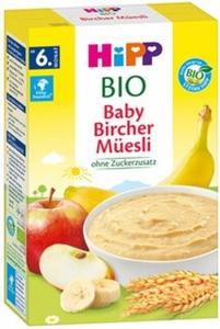 Hipp Bio Baby Bircher Müesli 250G