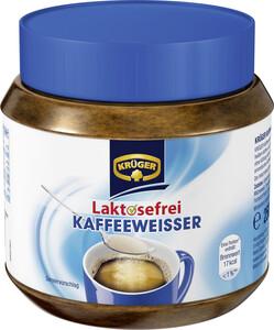 Krüger Kaffeeweisser laktosefrei 250 g