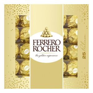Ferrero Rocher 25 Stück 312G