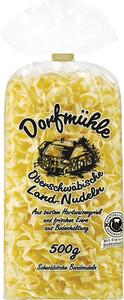 Dorfmühle Land-Nudeln Schwäbische Bandnudeln  500 g