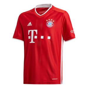 Fussballtrikot Bayern München Heimtrikot 20/21 Erwachsene
