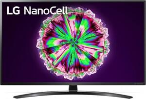 LG LED TV 55NANO796NE ,  139 cm (55 Zoll), UHD, Smart TV, webOS 5 mit LG ThinQ