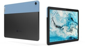 "Lenovo Notebook Duet Chrome ,  25,6cm (10,1""), Octa-Core, 4 GB, 128 GB"