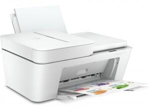 HP DeskJet Multifunktionsgerät 4120 AiO ,  Drucker, Scanner, Kopierer,Fax,WLAN, USB