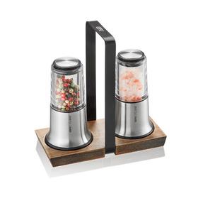 Salz- & Pfeffermühle