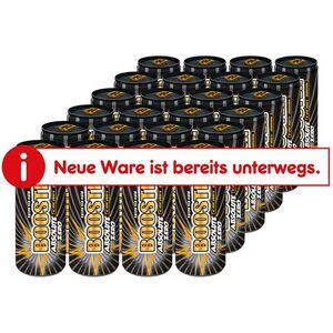 Booster Energy Drink Zero 0,33 Liter Dose, 24er Pack