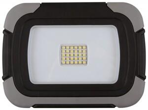 Müller Licht LED Baustrahler Jack schwarz/grau