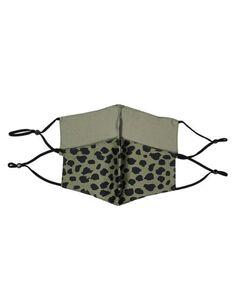 Alltagsmasken im 2er-Pack
