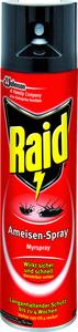 Raid Ameisen-Spray 0,4 ltr