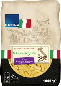 EDEKA Italia Penne Rigate 1 kg