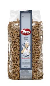 Tress Purer Dinkel Korkenzieher 500 g