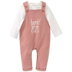 Newborn Strampler und Langarmshirt Born 2021