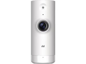 D-LINK DCS-8000LH IP Kamera, Auflösung Foto: 1280 x 720 Pixel, Auflösung Video: 1280 x 720 Pixel, Weiß