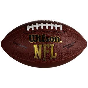 Football NFL Force offizielle Größe braun