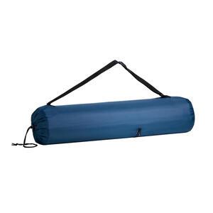 Hülle Yogamatte blau