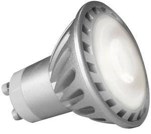 LED Leuchtmittel 240V, E27 Reflektor, 5 Watt / warmweiß