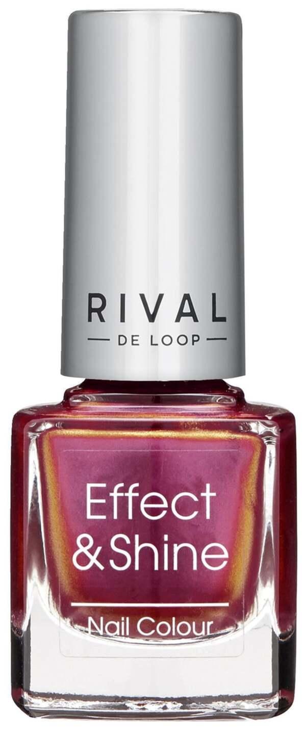 Rival de Loop Effect & Shine Nail Colour 06