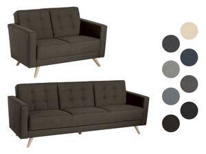 MAX WINZER Sofa Julian, als 2- und 3-Sitzer erhältlich