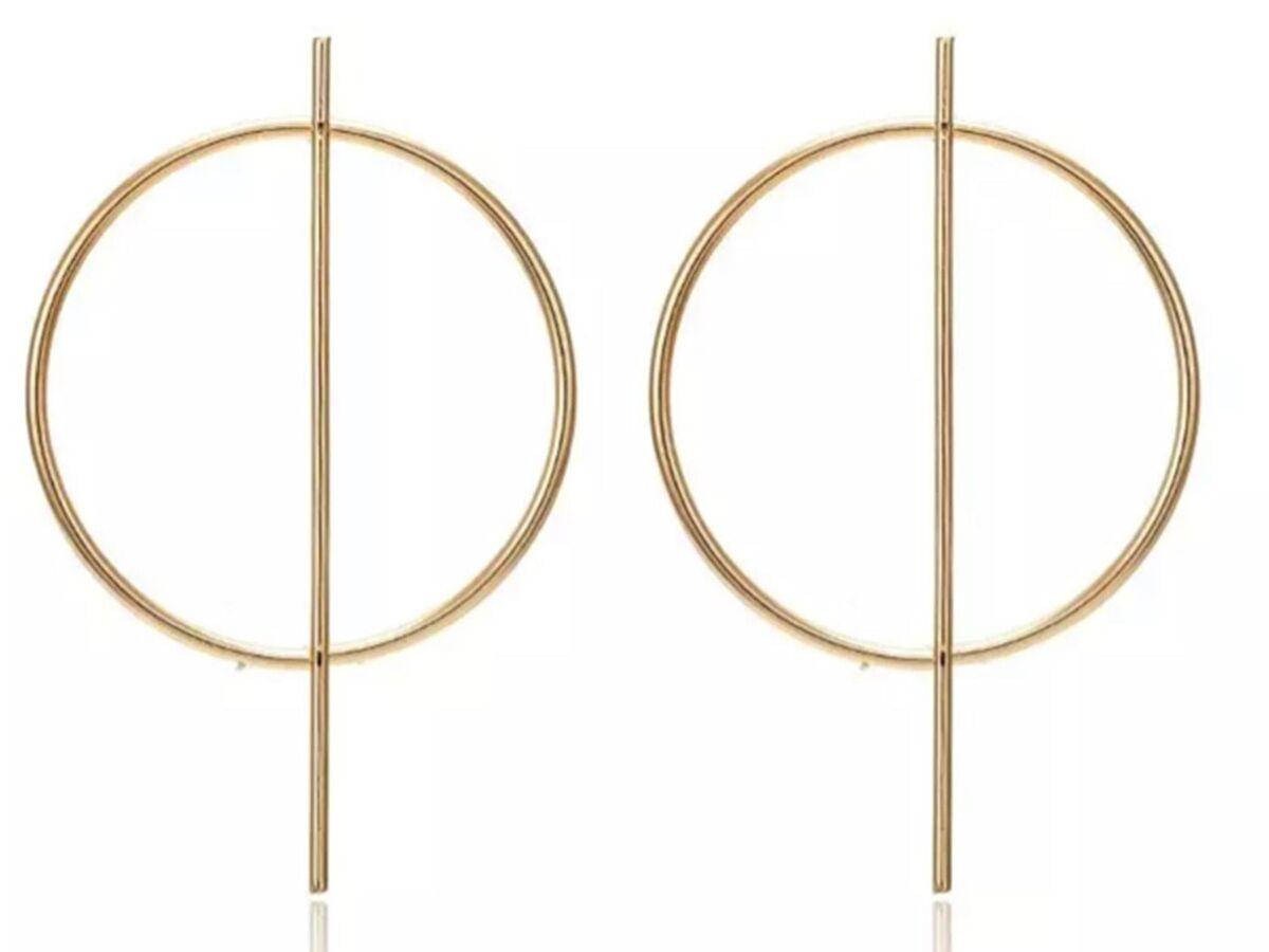Bild 4 von Heideman Ictum Ohrringe Damen aus Edelstahl