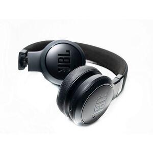 JBL LIVE 400BT Kopfhörer schwarz