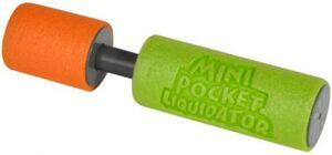 Wasserkanone - Mini-Pocket-Liquidator - aus Schaumstoff - ca. 15 cm