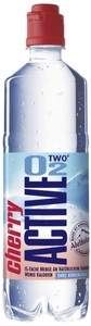Adelholzener Active O2 Cherry PET 0,75 ltr