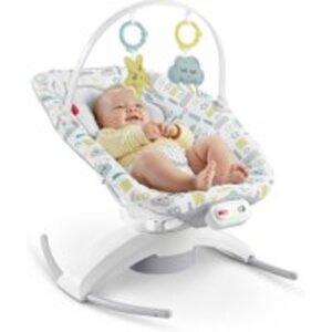 Fisher-Price 2-in-1 Glider
