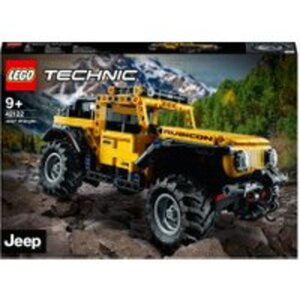 LEGO Technic 42122 JeepWrangler