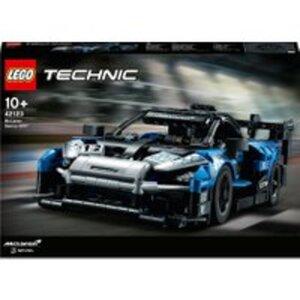 LEGO Technic 42123 McLarenSennaGTR