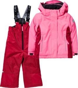 Baby Skijacke  neonpink Gr. 98 Mädchen Kleinkinder
