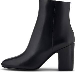 WHAT FOR, Stiefelette Miala in schwarz, Stiefeletten für Damen