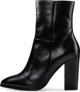 Another A, Trend-Stiefelette in schwarz, Stiefeletten für Damen