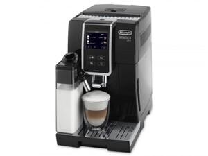 Delonghi Kaffeevollautomat ECAM 370.85.B ,  19 Bar, Kegelmahlwerk, 1,8 l Wassertank, inkl. Kaffeekanne