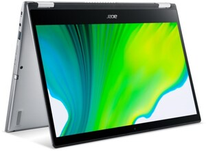 """Spin 3 (SP314-54N-563D) 35,56 cm (14"""") 2 in 1 Convertible-Notebook silber"""