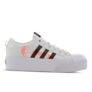 adidas Nizza Platform - Damen Schuhe