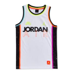 Jordan School Of Flight Jersey - Grundschule Vests